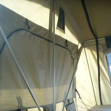TENT ROOFING FABRIC