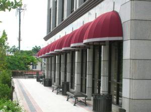 awnings fabric