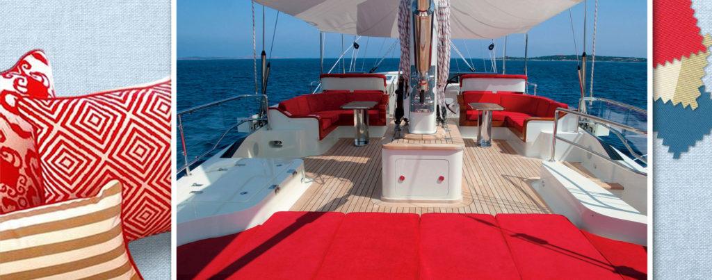 Tempotest Marine Fabric