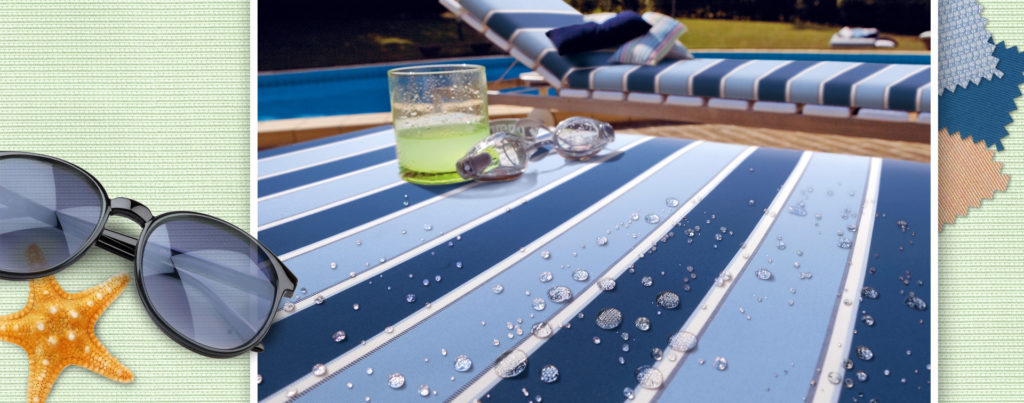 Tempotest Home and Outdoor Fabric