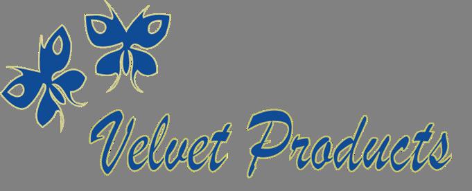 Velvet Products
