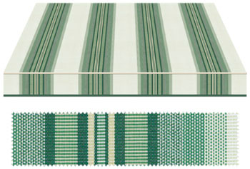 Tempotest® Awning Stripes