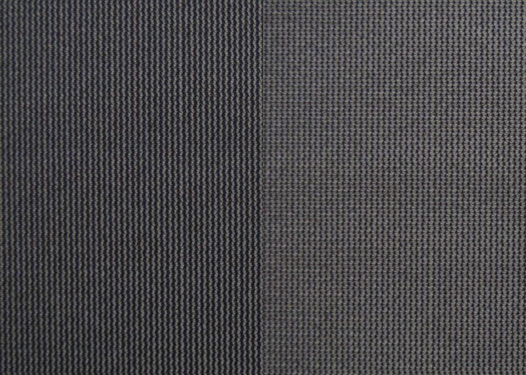 OptiBlind Black Beige